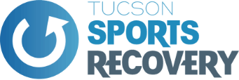 Tucson Sports Recovery logo